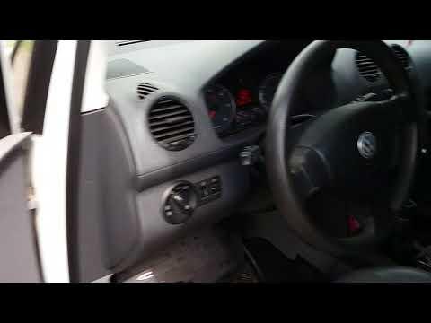 Где предохранитель поворотников у Volkswagen Touran