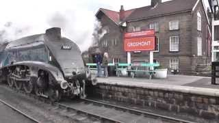 getlinkyoutube.com-NYMR '50th Anniversary of Closure Of The Line' Gala - 07/03/2015