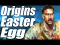 ORIGINS SOLO EASTER EGG - Call of Duty: Black Ops 2 Zombies Easter Sunday Special