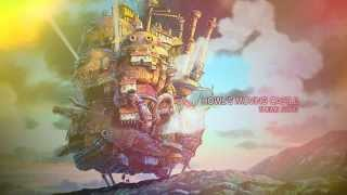 Howl's Moving Castle [OST - Theme Song] width=
