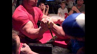 getlinkyoutube.com-2014 Call For a Brawl - Travis Bagent Armwrestling Tournament!