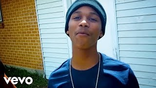 getlinkyoutube.com-Lil Snupe - Meant 2 Be (Official Video) ft. Boosie Badazz