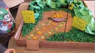 Ultimate Leprechaun Trap