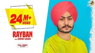 Rayban - Himmat Sandhu (Official Video) Latest Punjabi Songs 2018 | Folk Rakaat width=