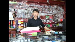 getlinkyoutube.com-RC8RIEW SHOP # ร้านจำหน่ายเรือไฟฟ้าที่ใหญ่ที่สุดในแปดริ้ว