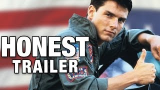 getlinkyoutube.com-Honest Trailers - Top Gun
