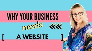 Why Your Business Needs An Active Website