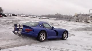 Is the Dodge Viper Really That Dangerous?