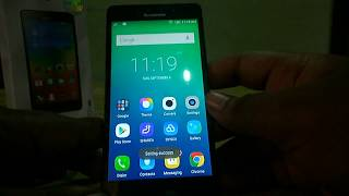 getlinkyoutube.com-Lenovo A6000 Plus Android 5.0.2 OTA Update New Features And Issues With Solution