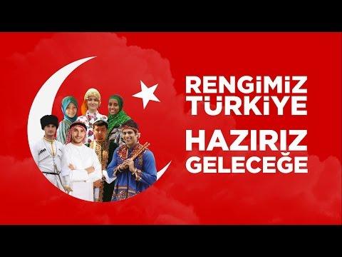 10. Uluslararası Öğrenci Buluşması Reklam Filmi