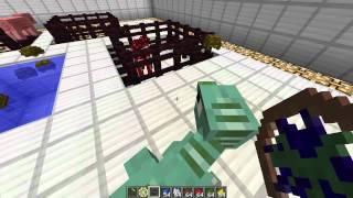 getlinkyoutube.com-Animal Bikes ModReshowoff 6! Dinos, Bunnies, and Walking Dragons! 1.2.5 Minecraft