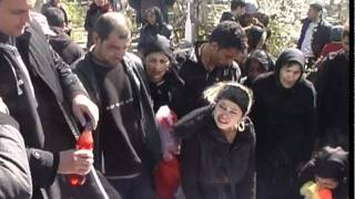 getlinkyoutube.com-Inmormantarea din Rosiori de Vede Cosmina 15