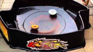 getlinkyoutube.com-SUN-GOD VERSUS LEGENDARY BLADERS!!! BEYBLADE BREAKS AND 1 SECOND KNOCKOUT!!