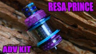 Resa Prince -13ML Expansion - ADV Kit - Inked ATTY
