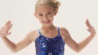 Dance Dress - Dance Costume - Ballet Costumes - Dancewear - Liberts
