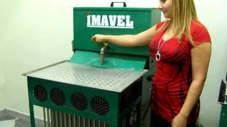 getlinkyoutube.com-Imavel - Máquina de fabricação de velas