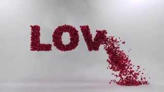 getlinkyoutube.com-Крутейший футаж заставка для свадебного видео