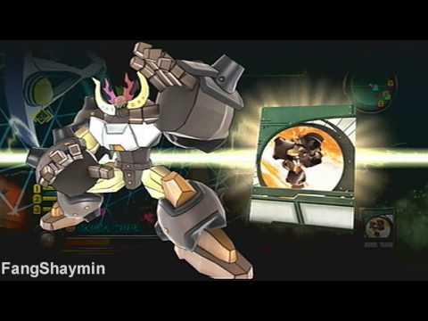 Bakugan: Defenders Of The Core Walkthrough - Episode 14 [Part 2/2]