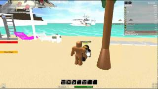 getlinkyoutube.com-The most gross thing a hacker has done on roblox!