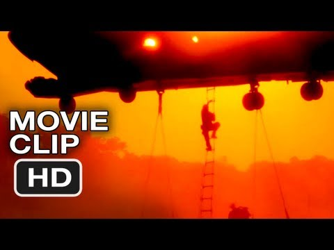 Act of Valor #1 Movie CLIP - Boat Ambush - Navy Seals Movie (2012) HD