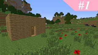 getlinkyoutube.com-VFW - Minecraft 1.7.10 เอาชีวิตรอดในโลกมายคราฟ EP.1