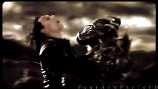 getlinkyoutube.com-Frigga, Loki, Thor || Tears of an angel