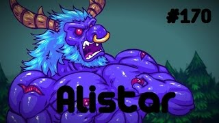 getlinkyoutube.com-Alistar Support jugando con un estilo defensivo - Ep.170
