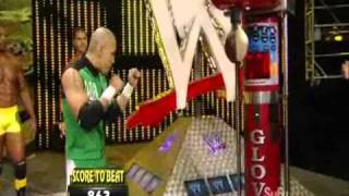 getlinkyoutube.com-NXT rookies Power of The Punch competition (NXT 08 10 2010)