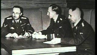 Die Gestapo 2/3 - Terror ohne Grenzen 1/4