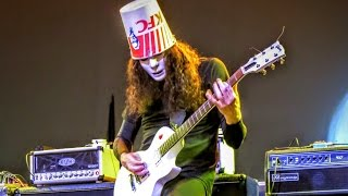 getlinkyoutube.com-Buckethead-Soothsayer/Meta-Matic(A+ audio! 4K VideoFront Row) 2016-Lincoln Theater 5/13/2016