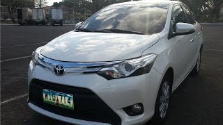 getlinkyoutube.com-2014 Toyota Vios / Yaris Sedan FULL REVIEW (Interior, Exterior, Exhaust, Engine)