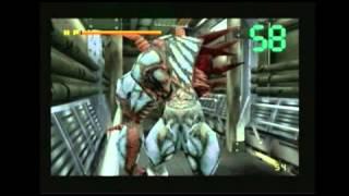 getlinkyoutube.com-Resident Seavil 5: Outbreak (of fetch quests)