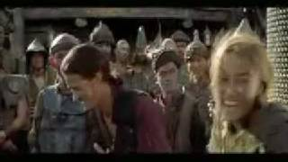 getlinkyoutube.com-Pirates of the Caribbean bloopers and funny parts