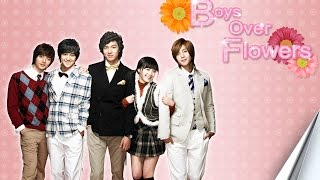 getlinkyoutube.com-Boys Over Flowers Official Sinhala Theme Song HD Full Version ( Re Sihinayak Wage)