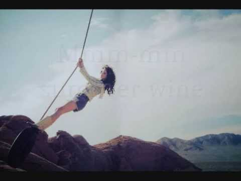 Lana Del Rey feat. Barrie James O'Neill - SUMMER WINE (Lyrics)