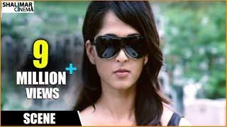 getlinkyoutube.com-Billa Movie || Anushka & Namitha Bikini