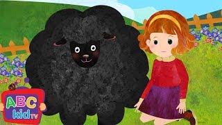 getlinkyoutube.com-Baa Baa Black Sheep | Nursery Rhymes - ABCkidTV