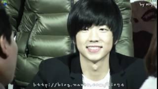 getlinkyoutube.com-Wooyoung Take My Heart ♡