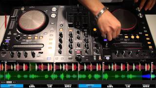 getlinkyoutube.com-SCHEDULE 1's Pioneer DDJ-S1 set