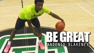 Be Great | Antonio Blakeney Documentary