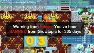 getlinkyoutube.com-CHEST GAME WARNING :( | Growtopia
