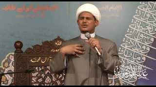 getlinkyoutube.com-نعي طور التغريد الحزين : ليلة العاشر من شهر رمضان المبارك : الشيخ عبدالمحسن الصالحي