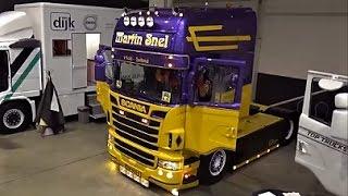 Martin Snel Scania