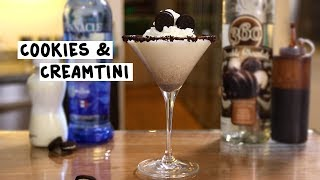 getlinkyoutube.com-Cookies & Creamtini