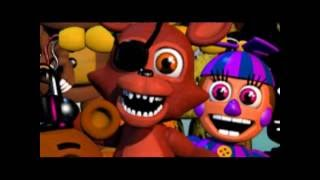 getlinkyoutube.com-Casi Todas las voces de Five Nights at Freddy's 1, 2 ,3 Y 4