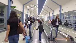 getlinkyoutube.com-What it's like to arrive at Colombo Airport, Sri Lanka