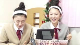 getlinkyoutube.com-Make up Rika Riko Hot girl ppap pen pineapple apple pen ppap phần 3