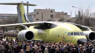 getlinkyoutube.com-What can you expect from this year's Paris air show? #PAS15