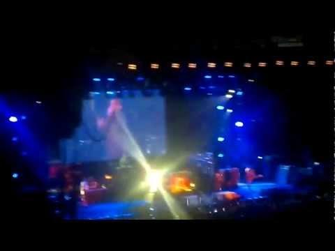 LINKIN PARK 12/10/2012 BRASIL PORTO ALEGRE (HD) COMPLETO