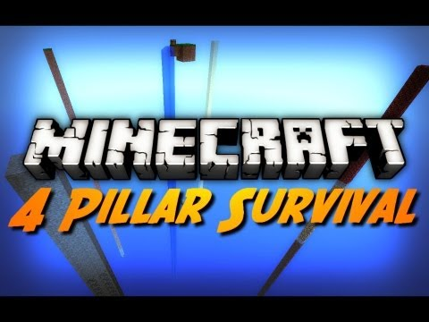 4 Pillar Survival - Episode 22